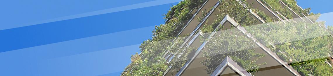 Efficientamento energetico e riqualificazione degli edifici pubblici