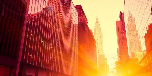 Urban Development Capacity Building