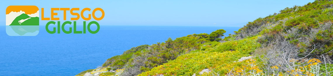 LETSGOGIGLIO – Less alien species in the Tuscan Archipelago: new actions to protect Giglio island habitats