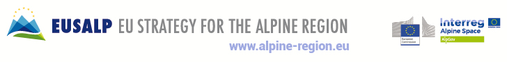 AlpGov – Implementing Alpine Governance Mechanisms of the European Strategy for the Alpine Region
