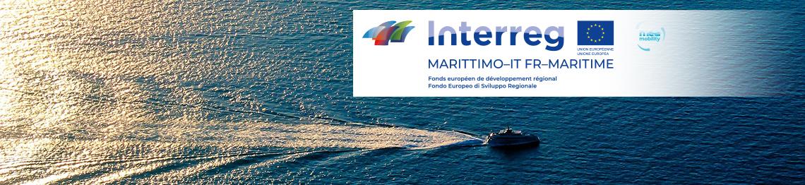 """MedMobility – Mobility Across the Mediterranean Sea è un progetto finanziato nell'ambito del III Avviso del programma """"Interreg Italia Francia Marittimo"""""""